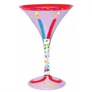 60th birthday cocktails - Get 'en on the menu