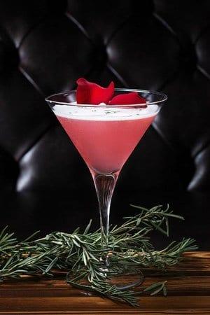 Rosadka Martini